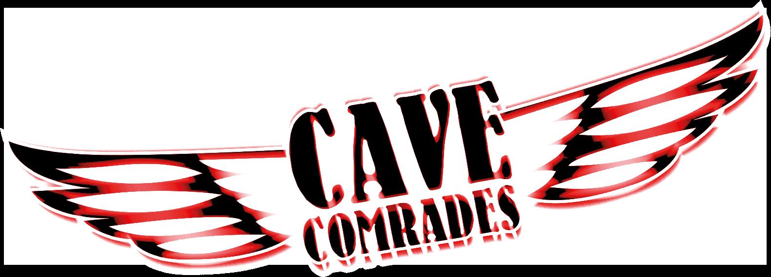 Cave Comrades
